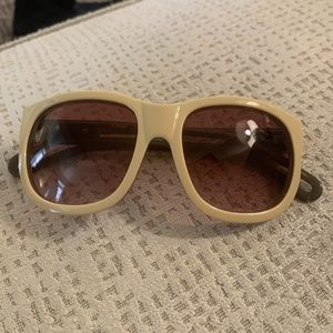 Chloé CL2124 CO2 Sunglasses
